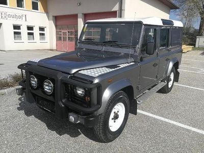 used Land Rover Defender TD5
