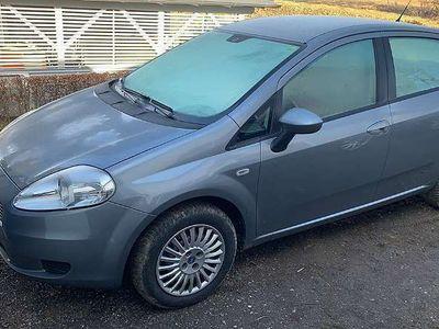 gebraucht Fiat Grande Punto 1,2 Klein-/ Kompaktwagen