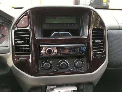 gebraucht Mitsubishi Pajero Wagon GLS 3,2 DI-D TD