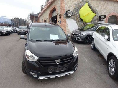 gebraucht Dacia Lodgy Stepway dCi 110 S