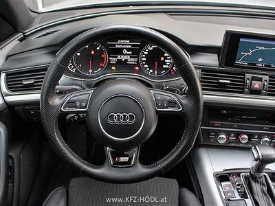 gebraucht Audi A6 3,0 TDI quattro Sport DPF S-tronic *s-line*panora