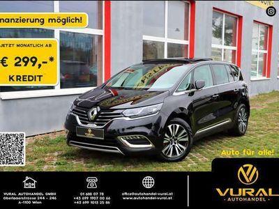 gebraucht Renault Espace Initiale Paris PANO/HEAD UP/SPUR/ACC/7SITZER