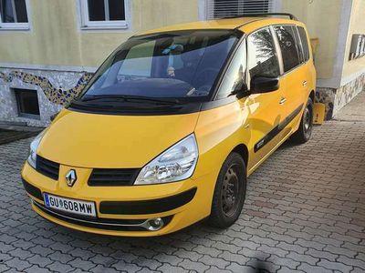 gebraucht Renault Grand Espace Initiale 2,0 dCi
