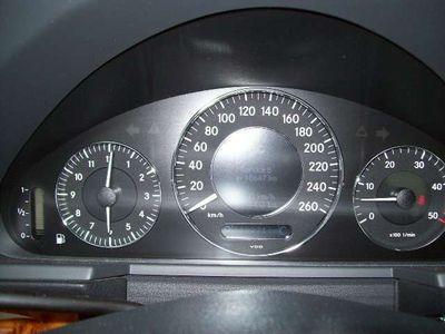 gebraucht Mercedes E280 Elegance CDI