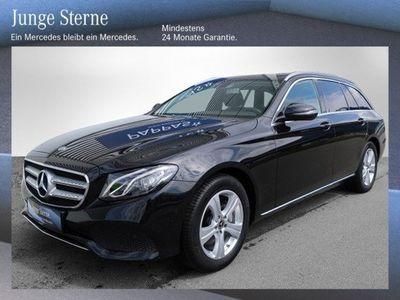 brugt Mercedes E220 TED 4MATIC