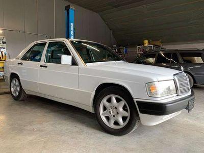 gebraucht Mercedes 190 2,0 Limousine