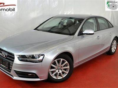 brugt Audi A4 2,0 TDI Navi