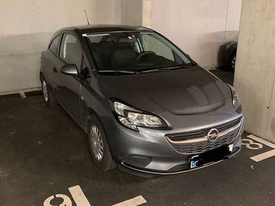used Opel Corsa 1,4 Cool&Sound Klein-/ Kompaktwagen,