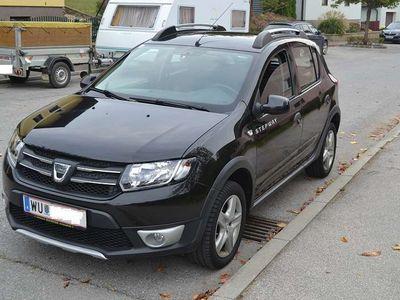 gebraucht Dacia Sandero Stepway dCi 90 Klein-/ Kompaktwagen,