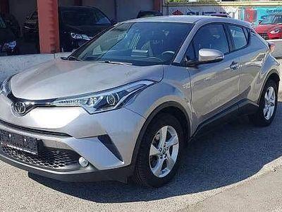 gebraucht Toyota C-HR 1,2T C-ENTER, 116 PS, 5 Türen, Schaltgetriebe
