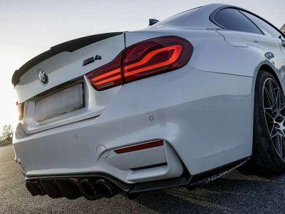 gebraucht BMW M4 Coupe DKG