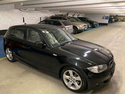 gebraucht BMW 130 1er-Reihe (E87)