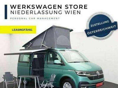gebraucht VW California 6.1 2.0 TDI DSG Aufstelldach Ocean LE