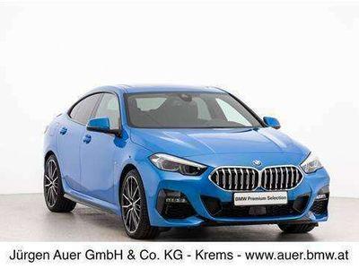 gebraucht BMW 220 d Gran Coupe