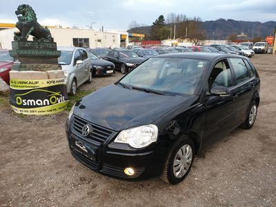 brugt VW Polo Family 1,2