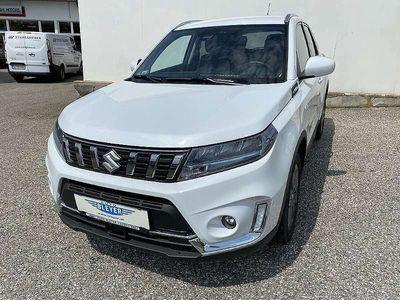 gebraucht Suzuki Vitara 1,4 GL+ DITC Hybrid shine *AUTO BLEYER*