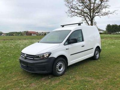 gebraucht VW Caddy 1.2 TSI Alltrack