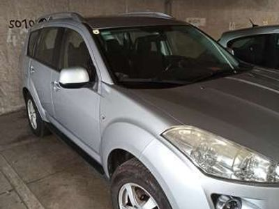 gebraucht Peugeot 4007 Premium 2.2 Hdi Fap SUV / Geländewagen