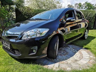 gebraucht Toyota Auris Premium