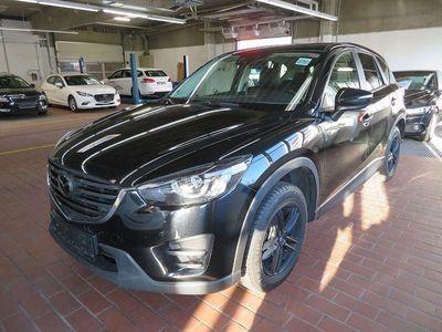gebraucht Mazda CX-5 CD175 AWD Revolution Top Aut., TOP AUSTATTUNG! SUV / Geländewagen