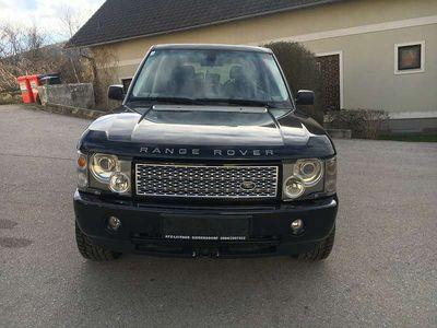 brugt Land Rover Range Rover 3,0TD SUV / Geländewagen,