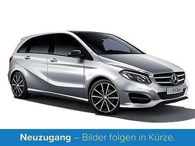 gebraucht Mercedes B180 d Aut.