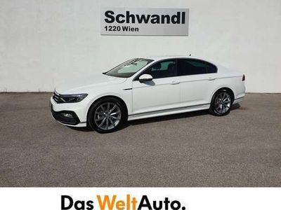 gebraucht VW Passat Elegance TDI DSG