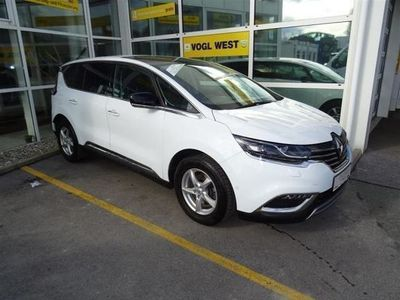 used Renault Espace INTENS ENERGY DCI 160PS EDC