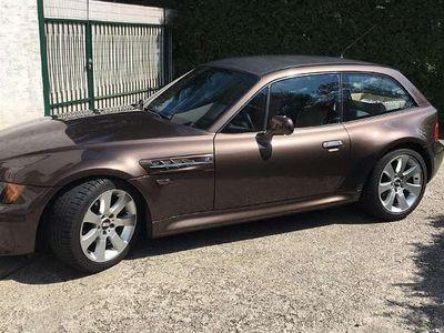 gebraucht BMW Z3 Coupe M-Ausstattung sehr selten! günstig! Sportwagen / Coupé