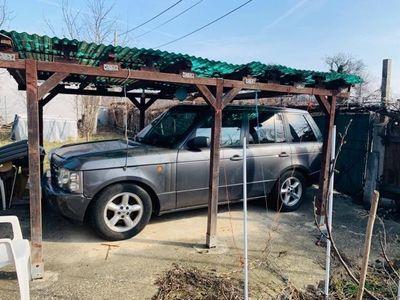 brugt Land Rover Range Rover 3,0 Td6 Vogue
