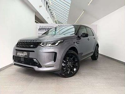 gebraucht Land Rover Discovery Sport P200 R-Dyn.S Neupreis 73.90000 59.900-