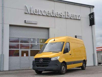 gebraucht Mercedes Sprinter 211 CDI/39 KA
