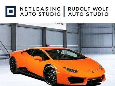 gebraucht Lamborghini Huracán RWD LP 580
