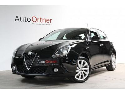 gebraucht Alfa Romeo Giulietta Super 1,4 TB Limousine,