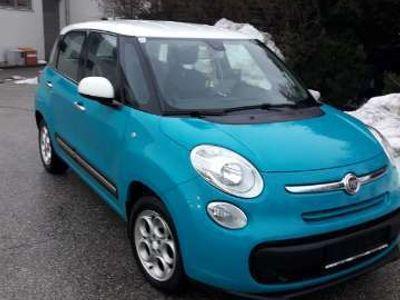 used Fiat 500L Kombi / Family Van,