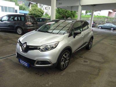 gebraucht Renault Captur Dynamique ENERGY dCi 90 EDC
