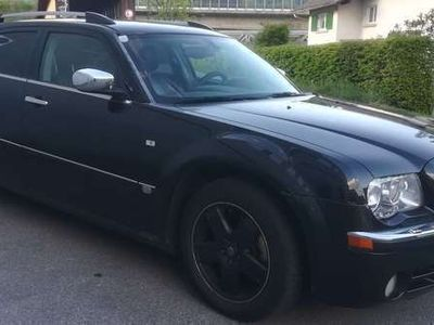 gebraucht Chrysler 300C Touring AWD 3,5 V6 Aut.