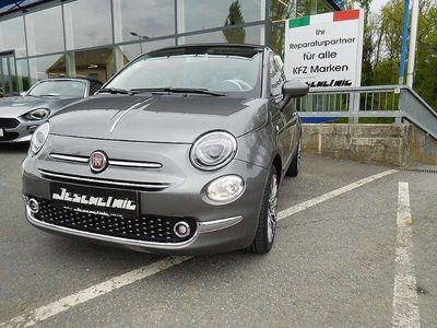 used Fiat 500C 1,2 69 Lounge Cabrio / Roadster,