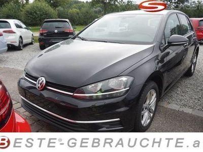 gebraucht VW Golf VII TSI 1.0 DSG Comfortline Fernlichtass. PDC