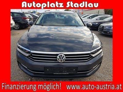 gebraucht VW Passat Variant Comfortline 2,0 TDI MATRIX NAVI *FINANZIERUNG MÖG