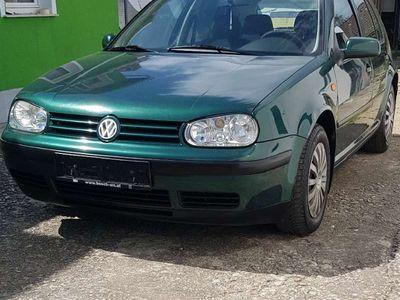 gebraucht VW Golf 1.9 TDI Limousine