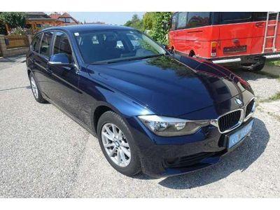 gebraucht BMW 320 3er-Reihe Kombi Diesel (F31) Touring Österreich-