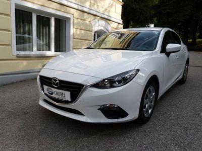 gebraucht Mazda 3 Sport G100 Emotion/ nur km 8.636