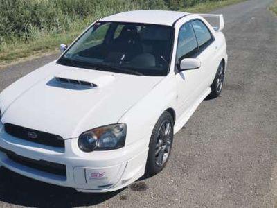 gebraucht Subaru Impreza WRX STi 2,0 Turbo 4WD
