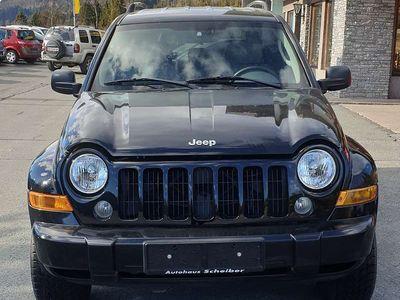gebraucht Jeep Cherokee SUV / Geländewagen