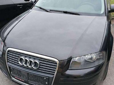 gebraucht Audi A3 1,9TDI Klein-/ Kompaktwagen