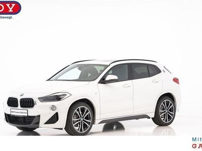brugt BMW X2 sDrive18d