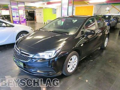 gebraucht Opel Astra 0 Turbo ecoflex Direct Injection Edition St./St.