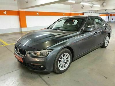 gebraucht BMW 320 d xDrive Advantage Aut.