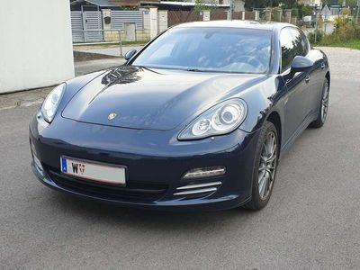 gebraucht Porsche Panamera 4S DSG bis zu 5 Jahren Garantie Sportwagen / Coupé